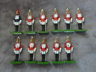 BRITAINS  11PCS   5947 BLUES AND ROYALS AND LIFE GUARDS 8012