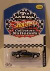 2007 Hot Wheels 7th Nationals Convention 65 Shelby GT350 Mustang Only 3000 Made