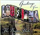 Various Artists Greetings From Louisiana New CD