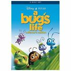 A Bugs Life DVD 2 Disc Set Collectors Edition New Disney sealed w Slipcover