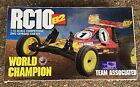 Vintage Team Associated RC10B2 RC10 B2 #9000 New Built