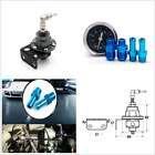 New Adjustable Car Truck Fuel Pressure Regulator Turbo Kit Fuel Pump With Gauge