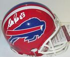 Andre Reed Cards, Rookie Card and Autographed Memorabilia Guide 58