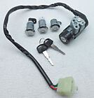 Genuine Honda Europe 1993 1998 Bali 50 Moped Lock Key Ignition Set 35010 GAV 700
