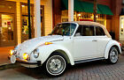 1977 Volkswagen Beetle Classic Champagne Edition Very limited Champagne Edition I 1 of only 900