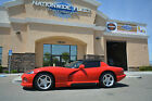 1993 Dodge Viper RT 10 for $25500 dollars