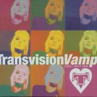 Transvision Vamp - Baby I Don't Care: Collection [New CD]
