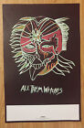 Music Poster Promo All Them Witches Dying Surfer Meets His Maker