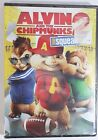 Alvin And The Chipmunks 2 The Squeakquel NEW Sealed