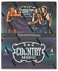 2014 Panini Country Music Hobby Box