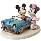 NEW Precious Moments Mickey and Minnie