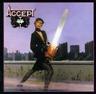 ACCEPT - ACCEPT (IMPORT) NEW CD