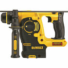 DeWalt DCH253 18v XR Cordless SDS Plus Hammer Drill No Batteries