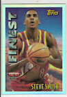 1995-96 Topps Finest Basketball Cards 17
