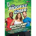 Biggest Loser Bootcamp Workout Mix Various Artists Audio CD