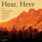 Hear, Here Audio CD