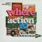 Gary Crowley Presents Where the Action Is! Audio CD