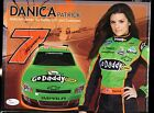 Danica Patrick Racing Cards: Rookie Cards Checklist and Autograph Memorabilia Buying Guide 31