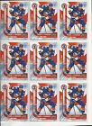 2018 Upper Deck National Hockey Card Day Trading Cards 9