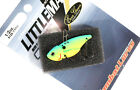 Evergreen Little Max TG Muscle Metal Vibration Lure 3 8 oz 28 0621