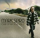 Mark Spiro - Care Of My Soul Vol. 2 [New CD] Digipack Packaging