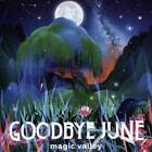 GOODBYE JUNE - MAGIC VALLEY NEW CD