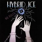 HYBRID ICE - NO RULES NEW CD