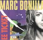 FREE US SHIP. on ANY 2+ CDs! ~Used,VeryGood CD Marc Bonilla: EE Ticket