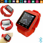 Multifunction Wireless Touch Screen Bluetooth Smart Watch For Android Smarthone