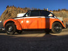 1973 Volkswagen Beetle Classic Super Beetle 1973 Volkswagen Super Beetle Custom W 1968 1650CC Engine 4 Speed 1973 VW Bug