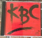 KBC Band (Self-Titled, 1986) [CD - ARCD-8440 Arista - Made In Japan]