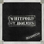 Reunion CD by Whitford (Steven Tyler/Aerosmith) St. Holmes (Ted Nugent Band)