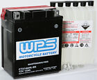 WPS 1981-1982 Honda GL500I Silver Wing Interstate BATTERY MAINT FREE CTX14AHL-BS