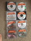 Elementary Advantage Software 6 Discs Used With Our Abeka Homeschool