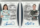 Danica Patrick Racing Cards: Rookie Cards Checklist and Autograph Memorabilia Buying Guide 7