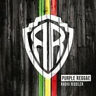 RADIO RIDDLER - PURPLE REGGAE NEW CD