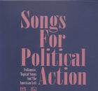 SONGS FOR POLITICAL ACTION / VARIOUS NEW CD
