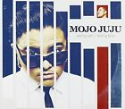 MOJO JUJU - SEEING RED FEELING BLUE - NEW CD