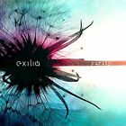 EXILIA - PURITY (DIGIPAK) NEW CD