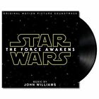 JOHN WILLIAMS - STAR WARS: THE FORCE AWAKENS DLX * NEW VINYL
