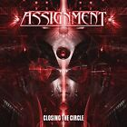 ASSIGNMENT - CLOSING THE CIRCLE NEW CD