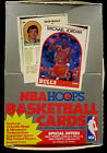 Hoops 1989 1990 NBA Basketball Trading card Box New Amricons