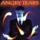 ANGRY TEARS - S/T Self Titled CD 2000 Escape Music - ITALY Import - Melodic Rock