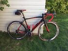 Specialised Allez S Works Fizik FSA Look Campagnolo Super Record Smart Weld