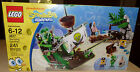 NEW Lego SpongeBob SquarePants THE FLYING DUTCHMAN Pirate Set #3817 Sealed NIB