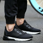 Fashion Mens Breathable Running Sports Skate Casual Sneakers Loafer Shoes
