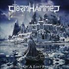 STORMHAMMER - ECHOES OF A LOST PARADISE NEW CD