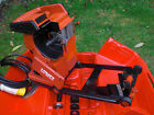 Hilti DCSE 20 Wall Floor Chaser Chasing Twin Blade Slitting Machine Carry Case