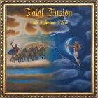 FATAL FUSION - ANCIENT TALE NEW CD