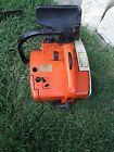 STIHL 015L GAS POWERED CHAINSAW does need bar and pull string